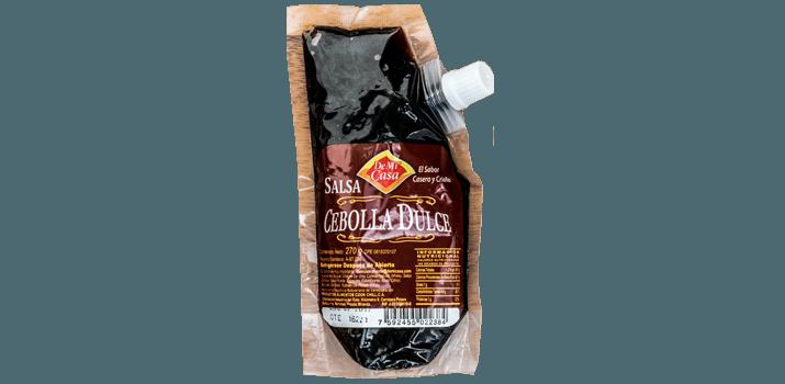 Salsa Cebolla Dulce